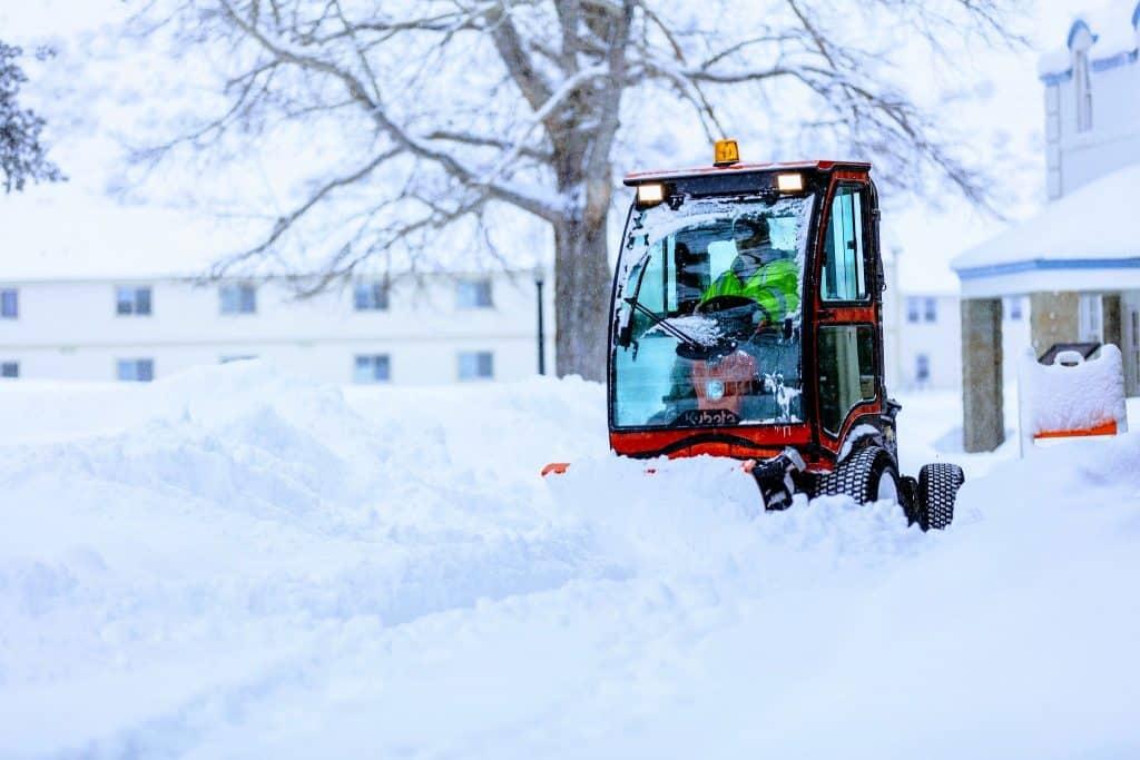 Snow Removal 6