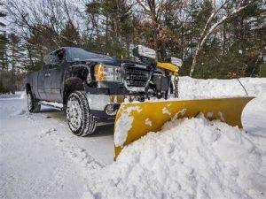 Edmonton Condominium Snow Removal 22