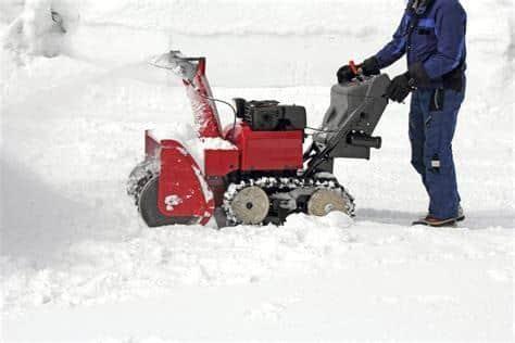 Edmonton Condominium Snow Removal 24