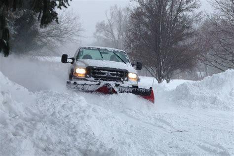 Edmonton Condominium Snow Removal 28