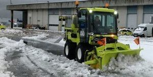 edmonton condominium plow sidewalk snow removal