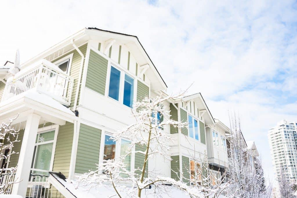 edmonton condominium snow removal services